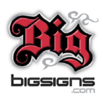 BigSigns.com Logo