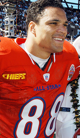 Tony Gonzalez chiefs