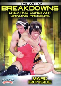 Youth Wrestling: Advanced Takedowns - Coach and Athletic