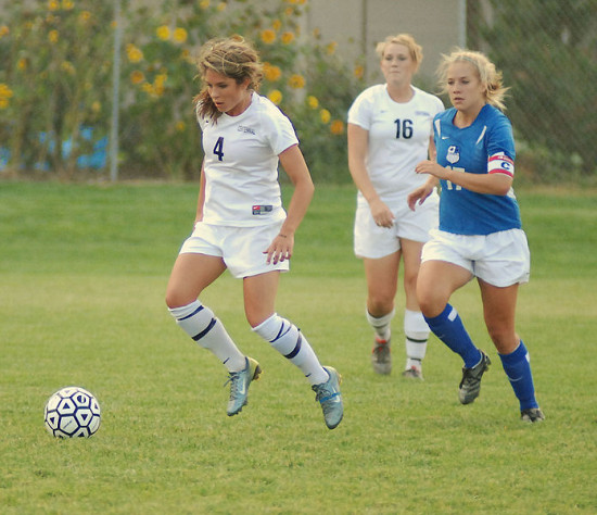 Soccer: Drilling transition movements into players | Coach