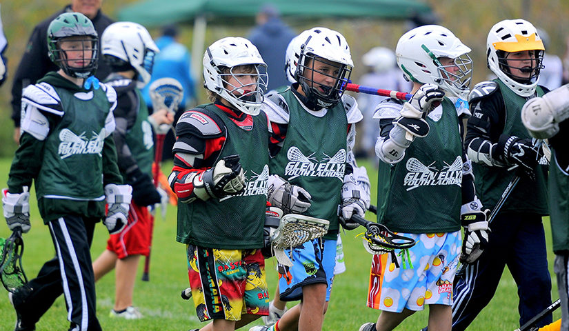 youth sports lacrosse